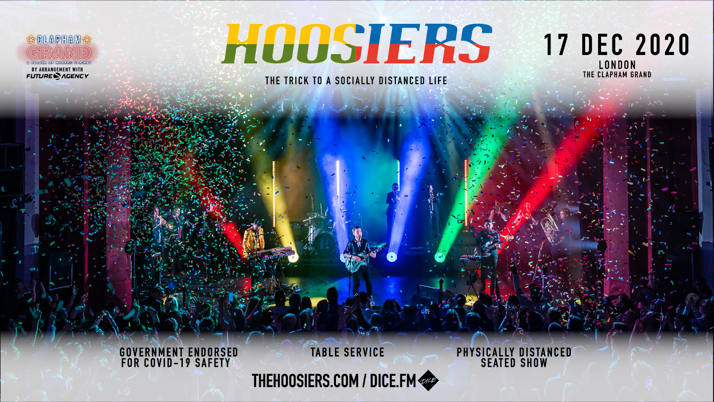 The Hoosiers Live December 2020