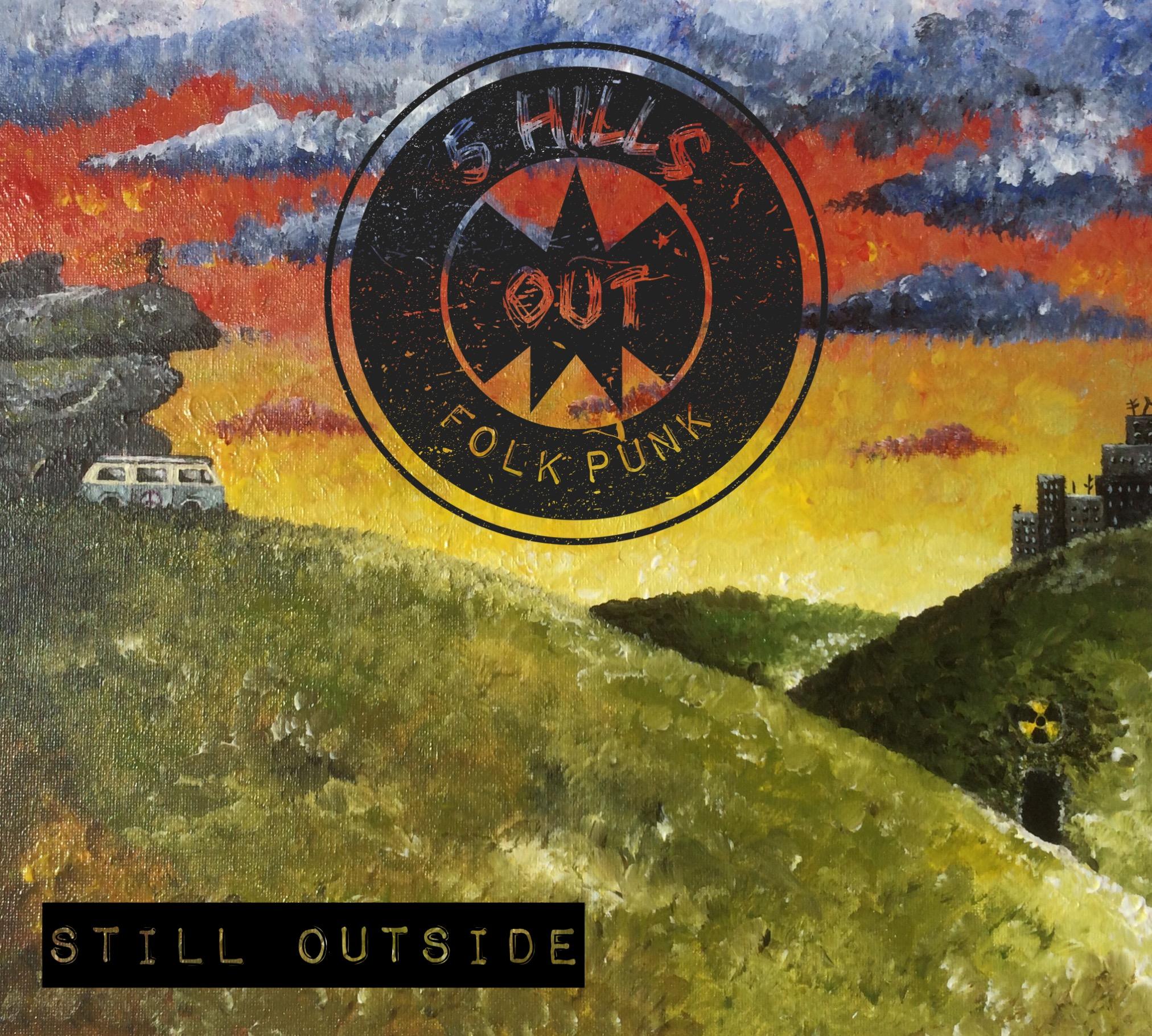 EP Still Outside