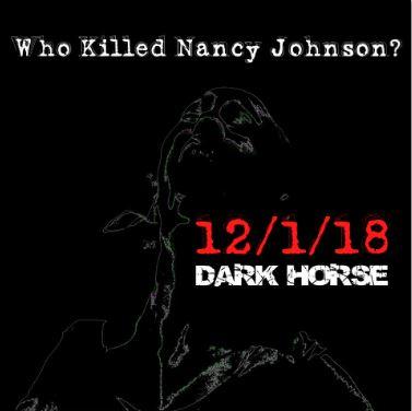 Who Killed Nancy Johnson?