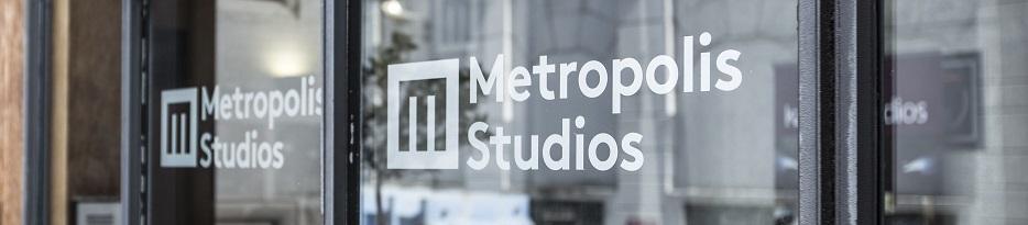 Metropolis Labels