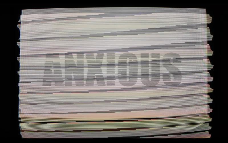 Resultado de imagen para holy ghost anxious
