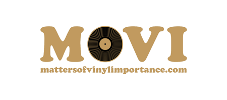 Website Coming Soon!                                           Email - mattersofvinylimportance@gmail.com with any enquires.