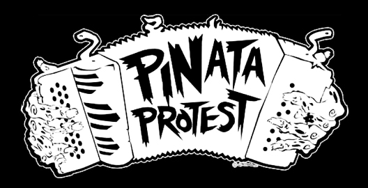 Pinata Protest