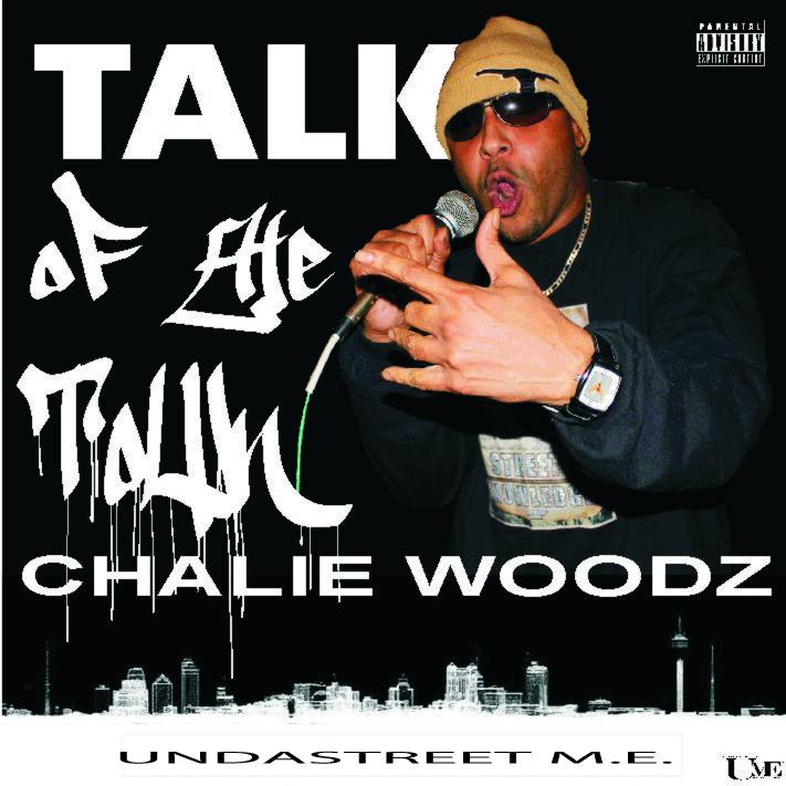 Chalie Woodz