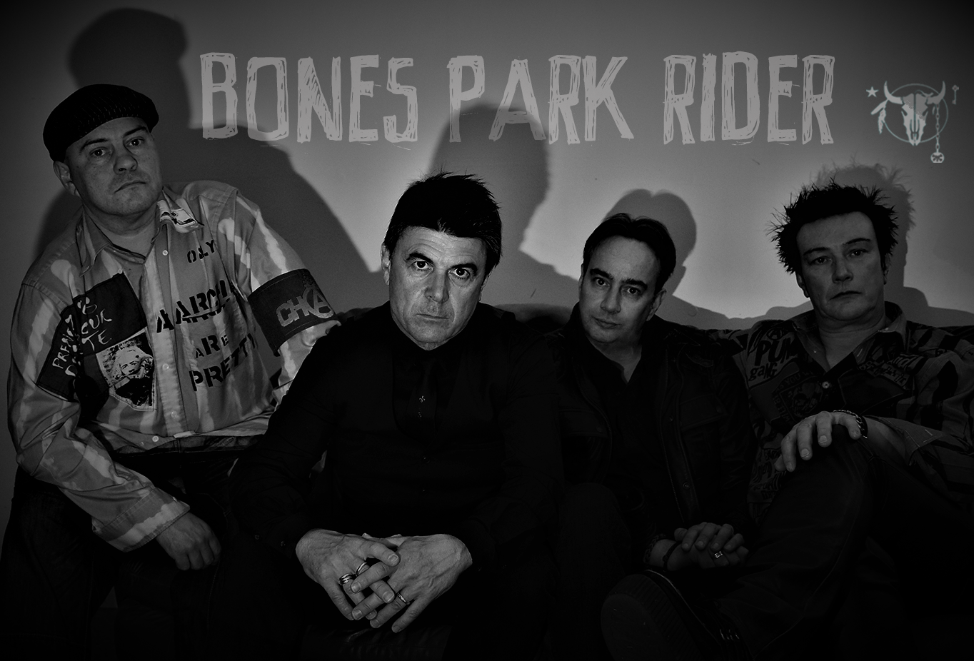 BONES PARK RIDER - photo credit Ian Beck