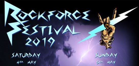 Image Credit: Rockforce Festival