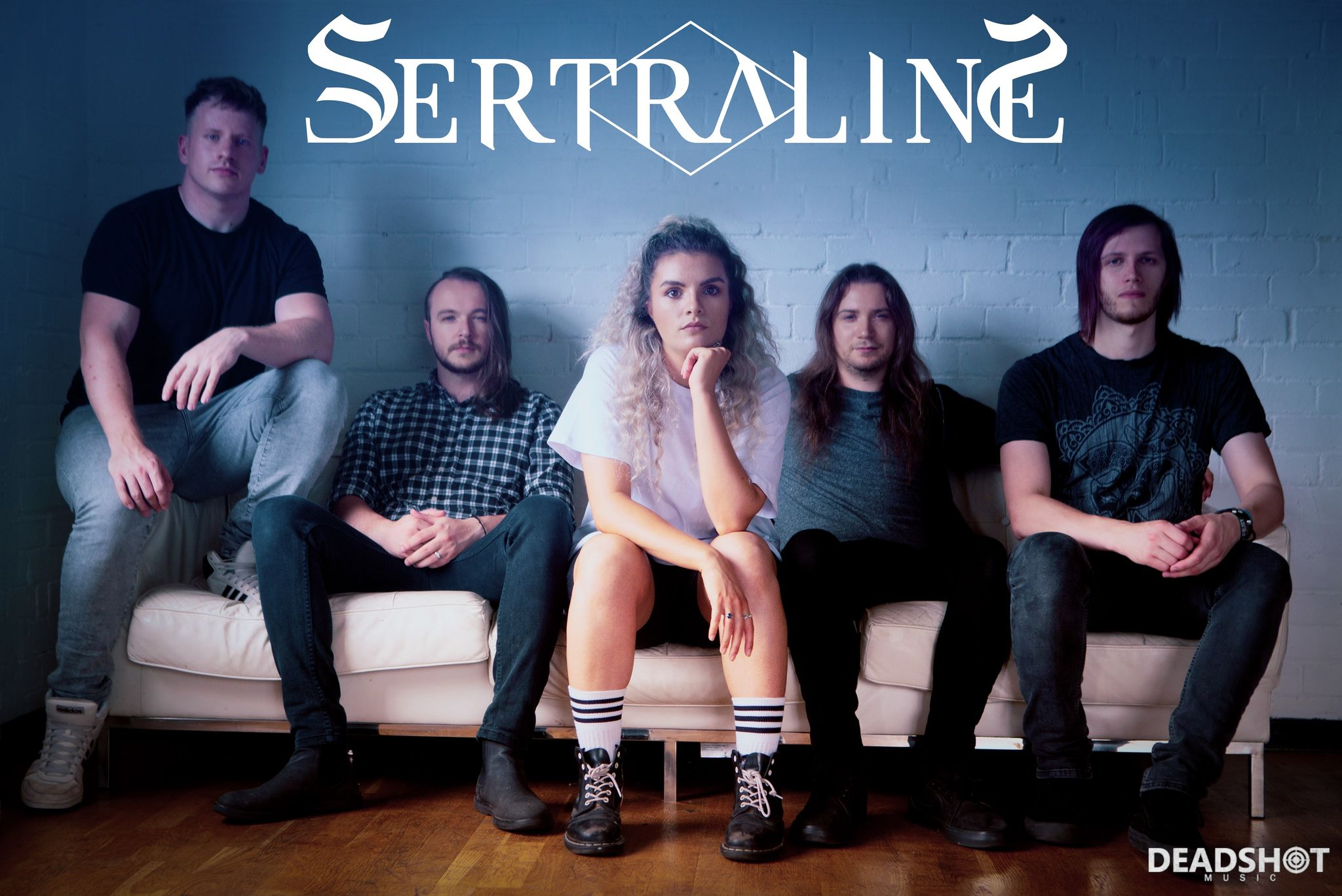 Sertraline - Deadshot Music