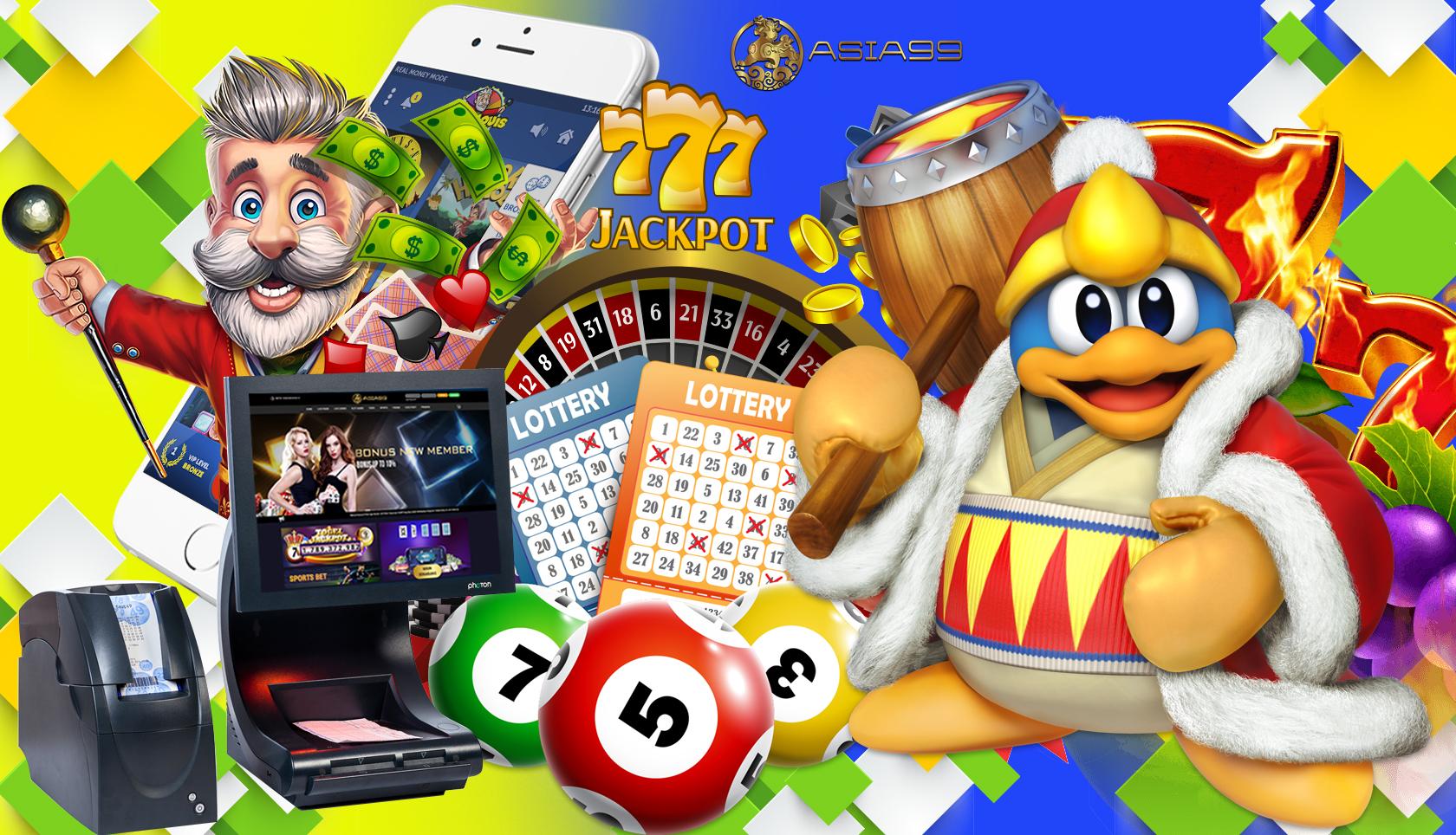 Tips Dan Trick Hacking Mesin Judi Online Slot Menang Trus Dan ANTI-GAGAL