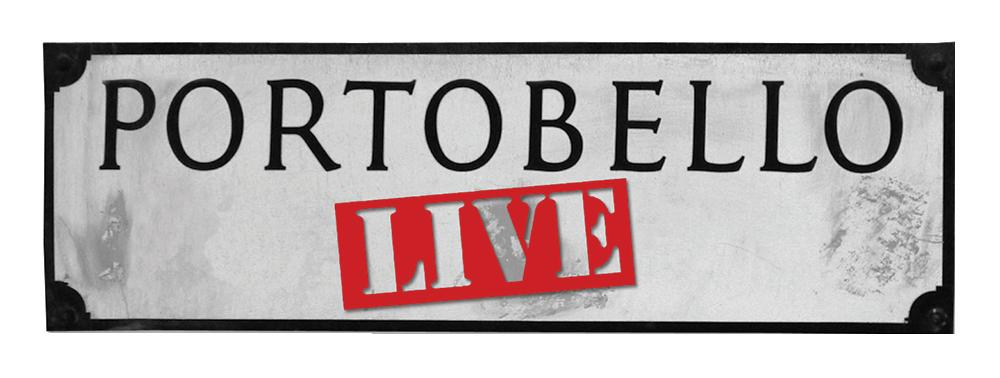 Portobello Live! festival 2017